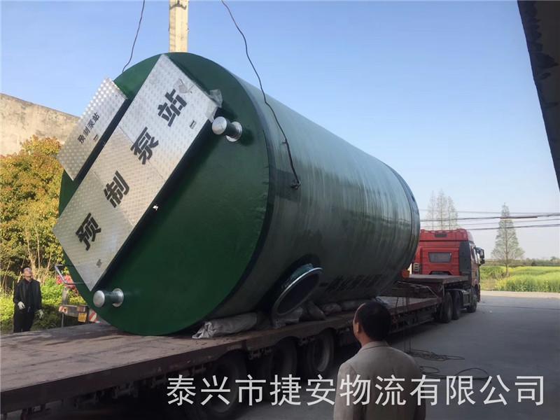 泰兴货运公司运输大件货物应留意什么难题