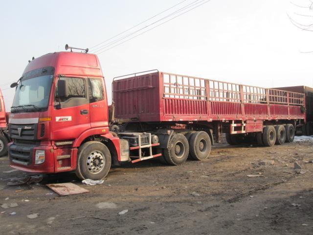 泰兴运输公司大件货品运输必须留意的三大事宜
