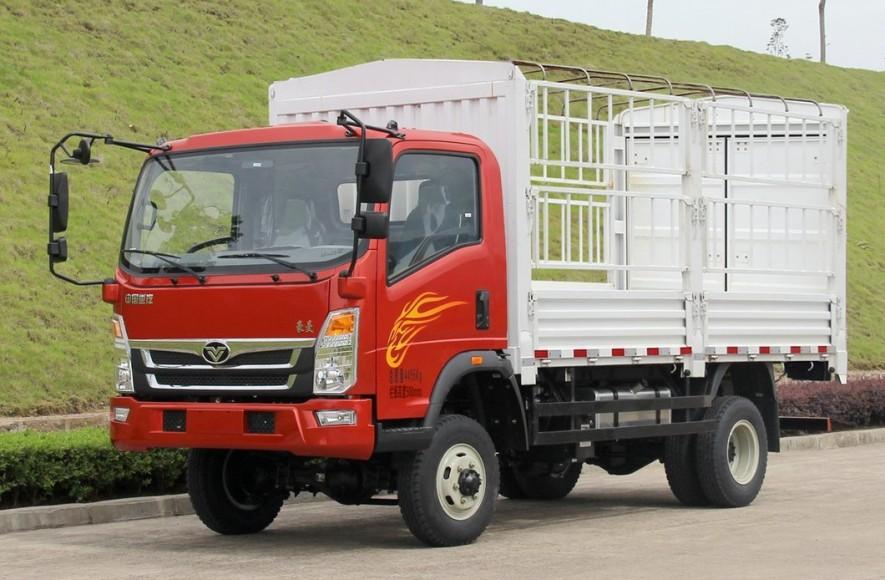 泰兴货运公司怎样正确对待货运物流运输的运行步骤